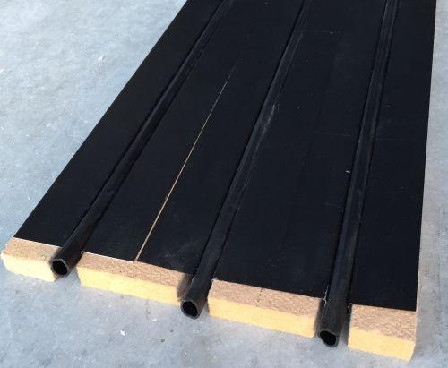tuile solaire et ardoise solaire caleosoleil le chauffage solaire invisble pour chauffage. Black Bedroom Furniture Sets. Home Design Ideas