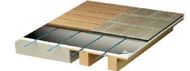 chape s che ou chape l g re pour plancher chauffant sec caleosol et jupiter toutes les. Black Bedroom Furniture Sets. Home Design Ideas