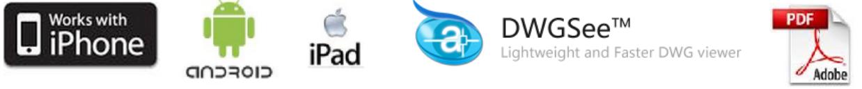 Calepinage Plancher Chauffant Caleosol Et Jupiter Sur Logiciel De Cao 2d Compatible Autocad