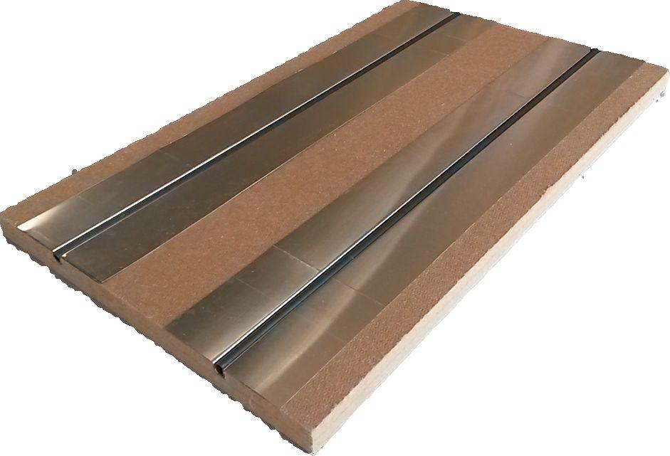 plancher chauffant sec mince caleosol eco fibre de bois. Black Bedroom Furniture Sets. Home Design Ideas