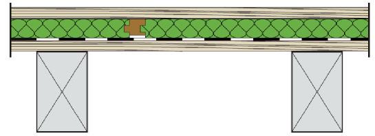 Chape s che ou chape l g re pour plancher chauffant sec caleosol et jupiter toutes les - Chape seche sur plancher bois ...