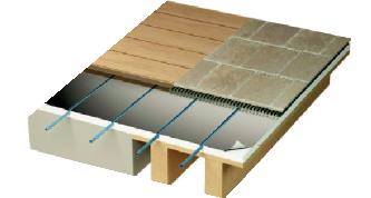 plancher chauffant electrique avis amazing plancher chauffant electrique sur chape metz bas. Black Bedroom Furniture Sets. Home Design Ideas