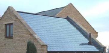 Chauffage solaire direct plancher chauffage solaire avec for Chauffage piscine toiture